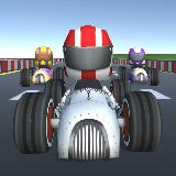 Mini Speedy Racers