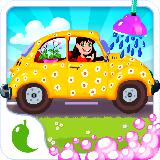 Amazing Car Wash For Girls PE
