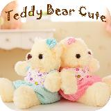 益智玩具熊可爱