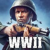 世界战争 :英雄