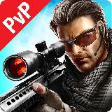 Bullet Strike:狙击手游戏