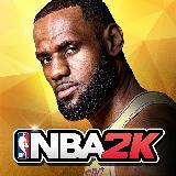 NBA 2K Mobile篮球
