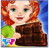 Chocolate Maker Crazy Chef