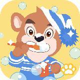 宝宝爱牙 - 熊大叔儿童教育游戏