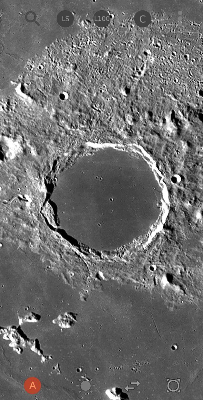 Moon Atlas 3D 游戏截图4