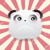 Cute Panda Flying Game Free