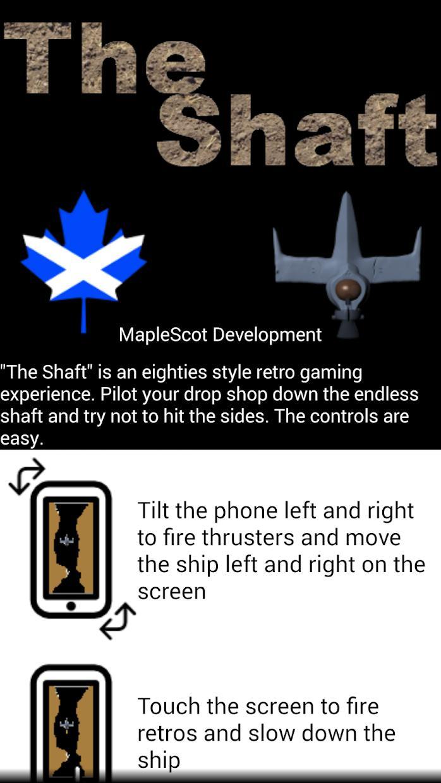The Shaft 游戏截图5