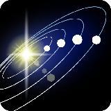 Solar Walk Free - 探索宇宙: 太阳系,行星,星星,卫星,彗星和其他天体3D