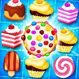 Pastry Jam - Free Matching 3 Game