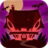 マーカスと谜の幽霊屋敷