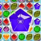 Jewels City Match puzzle