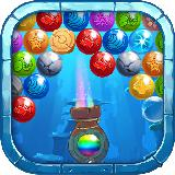 Atlantis Bubble Shooter