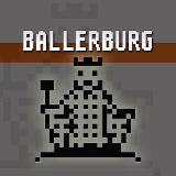 Ballerburg Online - Retrospiel