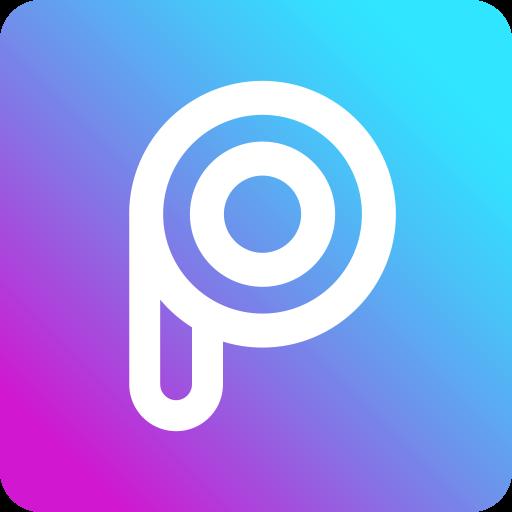 PicsArt Photo Studio: 拼贴画制作工具 & 图像编辑器