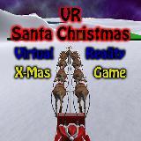 VR Santa Christmas