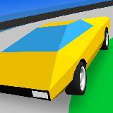 Track Rush Racer Racing