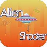 Alien Shooter - endless alien arcade game