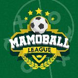MamoBall - 2D Multiplayer Soccer