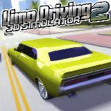 Limo驾驶3D模拟器2