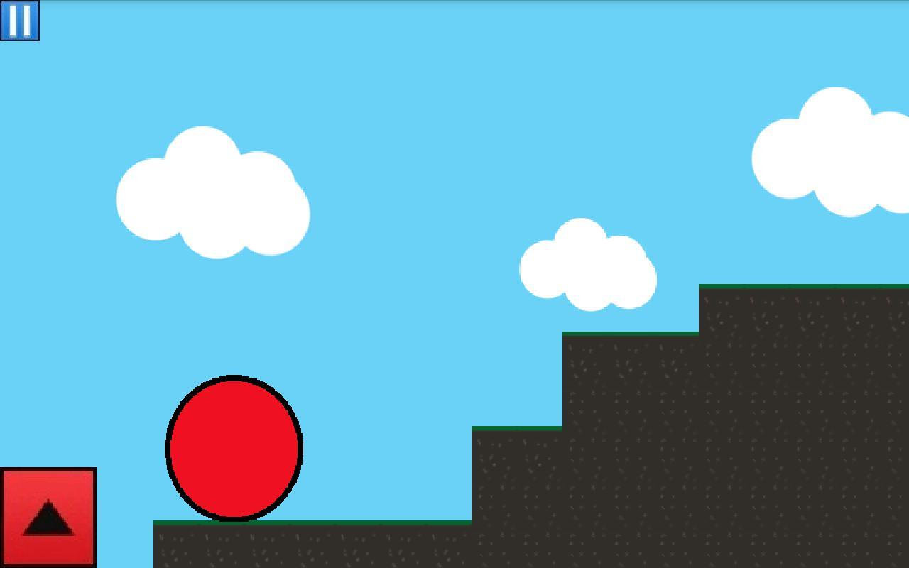 Bounce Ball 1 游戏截图2