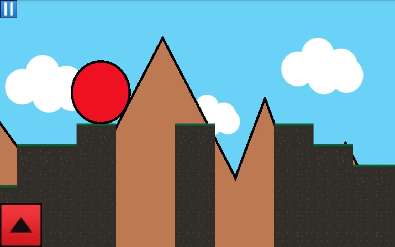 Bounce Ball 1 游戏截图3
