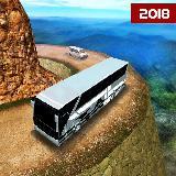 Tourist Coach Bus Driver 2018: Bus Games