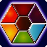 六边形连接