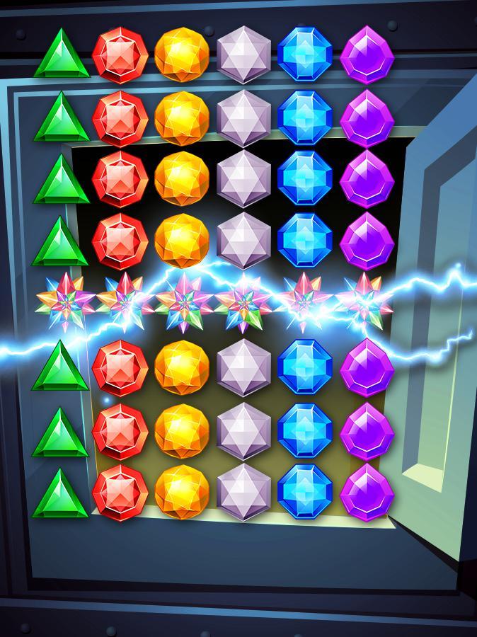 钻石大劫案 游戏截图3