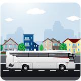 BIsmania Telolet Bus