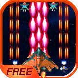 Air Fighter: Galaxy Attack