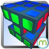 CubeIt! 3D Rubik Cube Puzzle