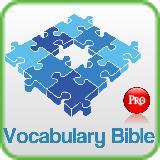 Vocabulary Bible Pro