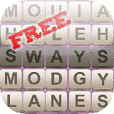 Mixed Up Words FREE