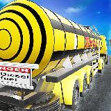 油轮卡车模拟器3D