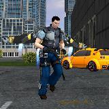 超级英雄警察