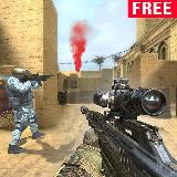 Counter Sniper Shoot