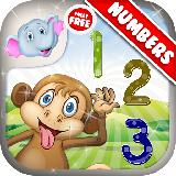 Numbers 123 Learning - Game for Pre-schoolers