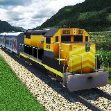 Real Train Simulator 2016
