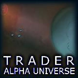 Space Trader - Universe Explorer
