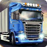 Euro Truck Driver 2018 : 卡车司机