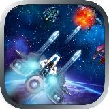 Galaxy Invaders - Strike Force