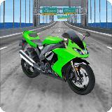 MOTO LOKO EVOLUTION HD - 3D Racing Game