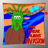 Alien Freak Invasion