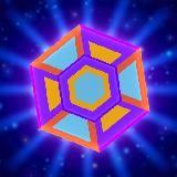 Hex Blast - Extremly Hard Real-Physics Puzzle