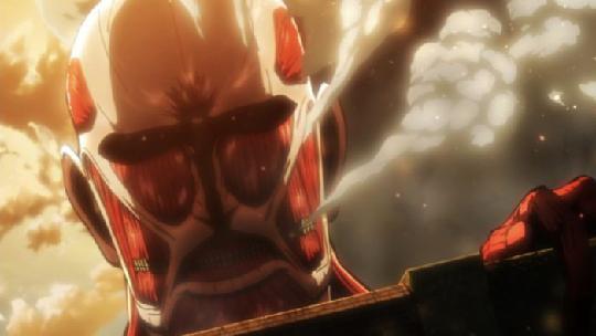 《进击的巨人》第3季霸权归来,花5分钟补完前两季吧 图片3