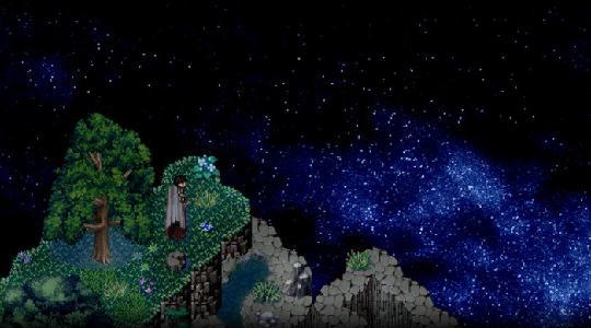 全球首个私人环月计划,却意外点燃了这款RPG游戏神作 图片6