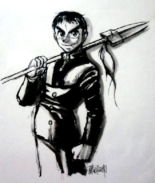 """少年漫画的底力,""""潮与虎""""与 """"藤田和日郎""""的诞生 图片10"""