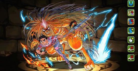 """少年漫画的底力,""""潮与虎""""与 """"藤田和日郎""""的诞生 图片18"""