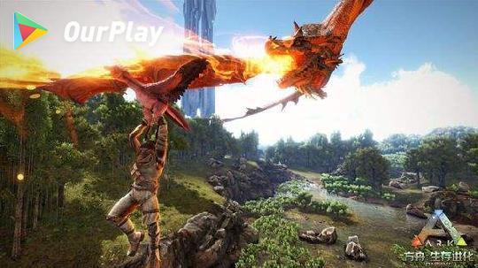 方舟恐龙复活代码-《方舟生存进化》灭绝DLC恐龙代码分享