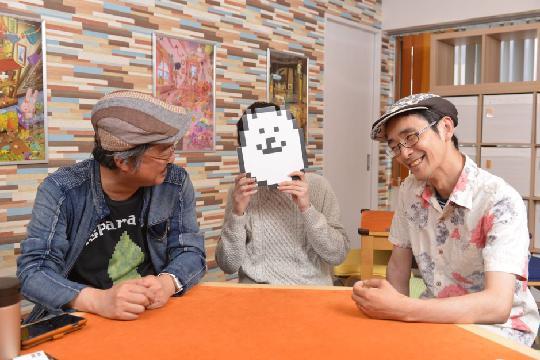 """自由的""""游戏""""与""""人生"""",东方Project × UNDERTALE主创对谈(下) 图片36"""